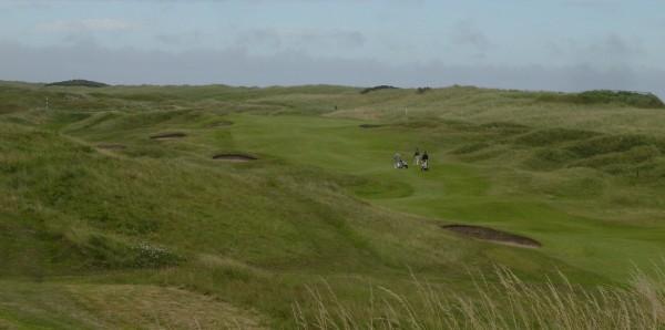 1780 Royal Aberdeen Golf Club - Scottish Golf History