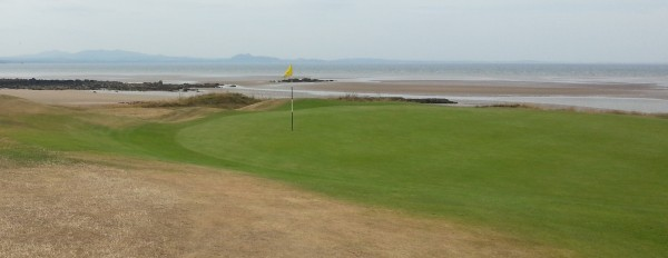 'Links Golf Course' - meaning - Scottish Golf History