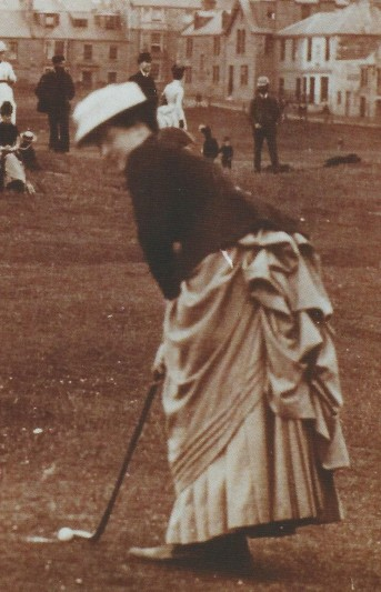 Lady Putter 1886