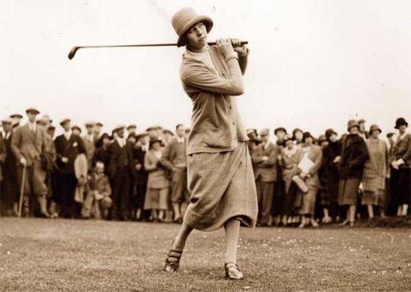 Miss Joyce Wethered